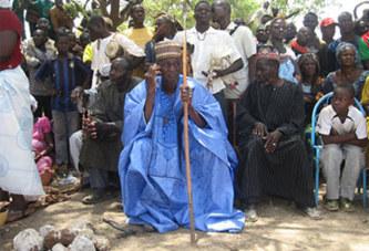 Koglweogo de Fada : Thiombiano Moussa dit Django aux commandes
