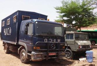 Mouvement d'humeur des gardes de sécurité pénitentiaire du Burkina: La grève s'étend à toutes les prisons du pays