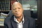Libérations provisoires des présumés putchistes et autres: La justice est différnte de la politique selon Me Halidou Ouédraogo