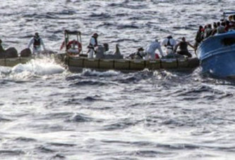 Sauvé d'un naufrage dans la méditerranée, un ivoirien meurt dans un lac en Italie