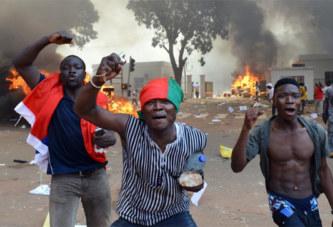 Burkina Faso: Naissance d'un mouvement de la société civile avec des têtes bien connues