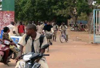 Lycée Marien N'Gouabi: l'Armée réclame son coin, le Lycée déménage à Bassinko