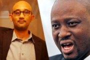 """Côte d'Ivoire : la plainte de Michel Gbagbo """"est conjoncturelle'', selon Soro"""