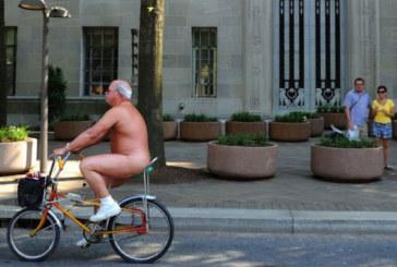 Le nudisme officiellement autorisé à Munich