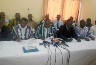 Conquête des Mairies: L'Opposition ira en front uni