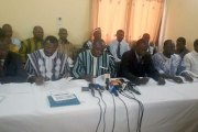 Révision constitutionnelle : L'Opposition politique émet des réserves