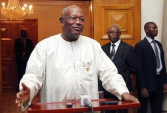 Sommet de l'OCI: Le Président du Faso tire un bilan positif de sa participation