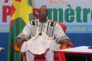 Mandat contre Soro: «La justice fait son travail et en tant que président, je fais mon travail aussi»