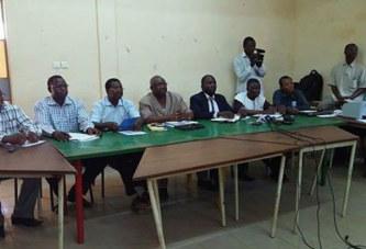 Burkina – Engagements pris sous la Transition : Les syndicats  menacent d'aller en gréve si le gouvernement  ne s'exécute pas d'ici fin avri