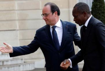 En visite à Paris, Patrice Talon suscite l'indignation à Cotonou