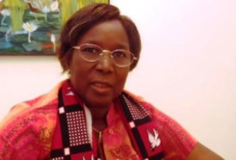 100 JOURS DU PRESIDENT KABORE A KOSYAM : « Nous assistons à un tâtonnement dans tous les domaines et une incapacité à fixer clairement le cap de la politique qui sera mise en œuvre », Françoise Toé