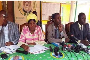 Crise à l'UPC: le parti dénonce la politique du tube digestif de Ouali et Kafando