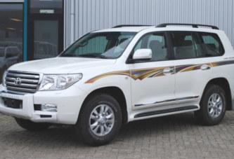 Acquisition de véhicules de luxe pour les ministres : Un acte qui s'apparente à de la provocation