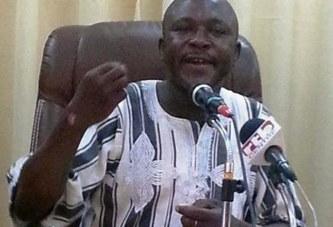 Burkina Faso: Pascal Zaïda à la Sureté de l'Etat pour une audition, devinez pourquoi!