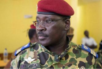 Burkina : la mise en garde de Roch Kaboré à Isaac Zida qui fait grand bruit