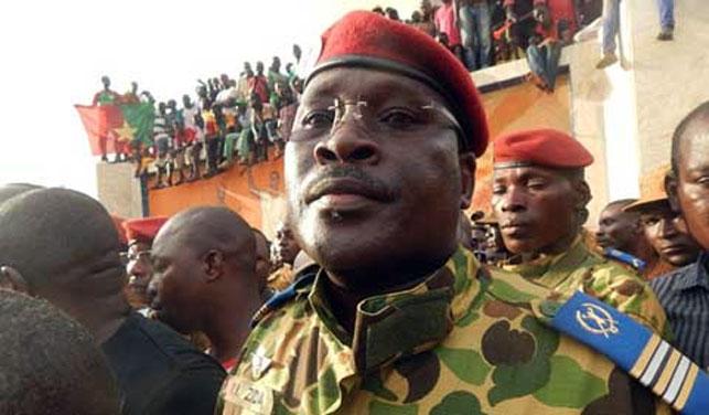 Armée nationale: Roch Kaboré ordonne des poursuites contre Yacouba Isaac Zida