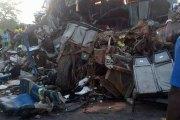 Burkina Faso: Un accident de la circulation entraîne la mort de 22 personnes