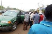 Rumeurs sur un policier tué en mission de régulation de la circulation routière: Il est bel et bien vavant