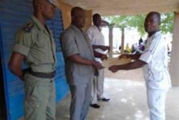 Béguédo : 04 partis politiques manifestent leur mécontentement