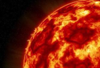 Le mois dernier a été le mois d'avril le plus chaud jamais enregistré sur la planète