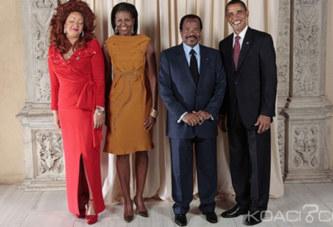 Cameroun: Les déboires de la famille Biya face à la justice américaine