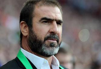 Non sélection de Benzema et de Ben Arfa: Eric Cantona accuse Didier Deschamps de racisme