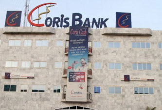 Burkina Faso:  Coris Bank international investit de gros montants en Côte d'Ivoire