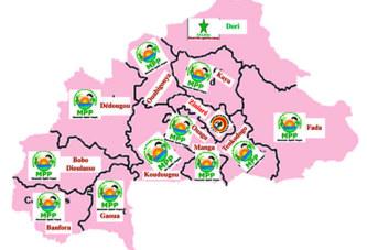 Municipales 2016: L'abstention profite au MPP et sanctionne l'opposition !