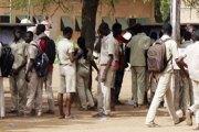 MOUVEMENT D'HUMEUR AU LYCEE MARIEN N'GOUABI : Quand une cotisation de 1000 F CFA fait grand bruit