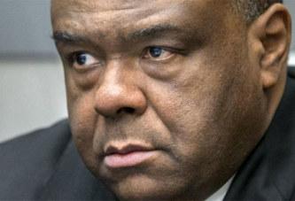 CPI: 25 ans de prison «au minimum» requis contre Jean-Pierre Bemba