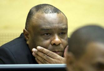 RDC: La Cpi condamne Bemba à 18 années d'emprisonnement