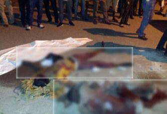 Côte d'Ivoire: Deux microbes lynchés à Marcory, un mort et un blessé grave