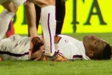 VIDEO – Décès de Patrick Ekeng, victime d'un malaise cardiaque en plein match