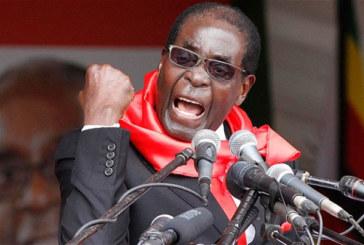 TOP 10: Les citations insolites de Robert Mugabe qui font le buzz sur la toile