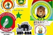 Partis et formations politiques : voici la liste de ceux qui ne respectent plus leurs propres statuts....