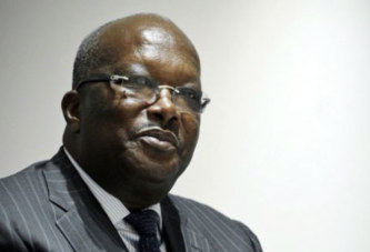 Burkina : Kaboré met à l'écart deux magistrats du tribunal militaire