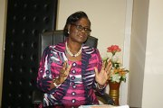 Rosine Sori Coulibaly: Le joker de Roch