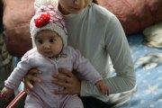 Maman à 15 ans, un phénomène chronique qui inquiète en Roumanie