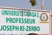 IUTS – Burkina Faso: La F-SYNTER appelle à la mobilisation des enseignants-chercheurs et chercheurs du Burkina pour la grève générale des 08 et 09 juillet 2020