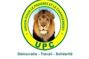 Attaque du café Istanbul : L'UPC invite le peuple burkinabè à l'union sacrée