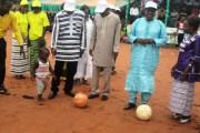 OSEP de la CEB de Bobo N°7:  Plus de 600 mille francs distribués aux lauréats des activités culturelles et sportives