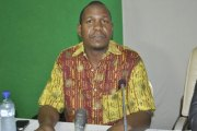 ABDOUL KARIM SAIDOU DU CGD : «LA VE RÉPUBLIQUE PEUT ÊTRE PIRE QUE LA IVE»