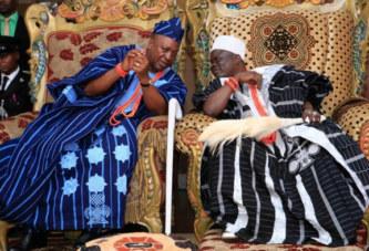 Un homme d'affaires burkinabè divise le Ghana