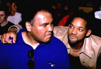 Mohamed Ali : Will Smith et Lennox Lewis porteront son cercueil