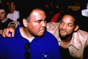 Mohamed Ali : Will Smith et Lennox Lewis porteront son cercueil