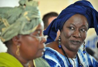 Pourquoi la Malienne Aminata Traoré ne succédera pas à Ban Ki-moon à la tête de l'ONU