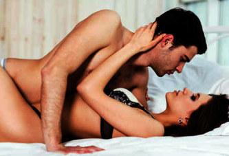 7 conseils pour pimenter votre vie sexuelle. Tout le monde doit lire ça !