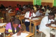Burkina Faso: : « Le baccalauréat, session 2016, aura bel et bien lieu du 21 juin au 08 juillet », dixit Filiga Michel Sawadogo