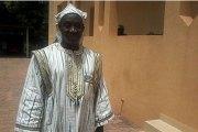 Mairie de Bobo : Bourahima Sanou succède à Salia Sanou
