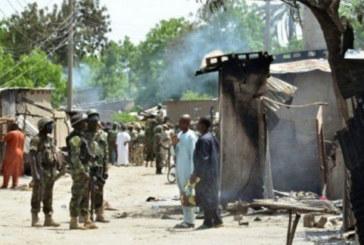 Nigeria: Boko Haram égorge quatre femmes dans un village du Nord est